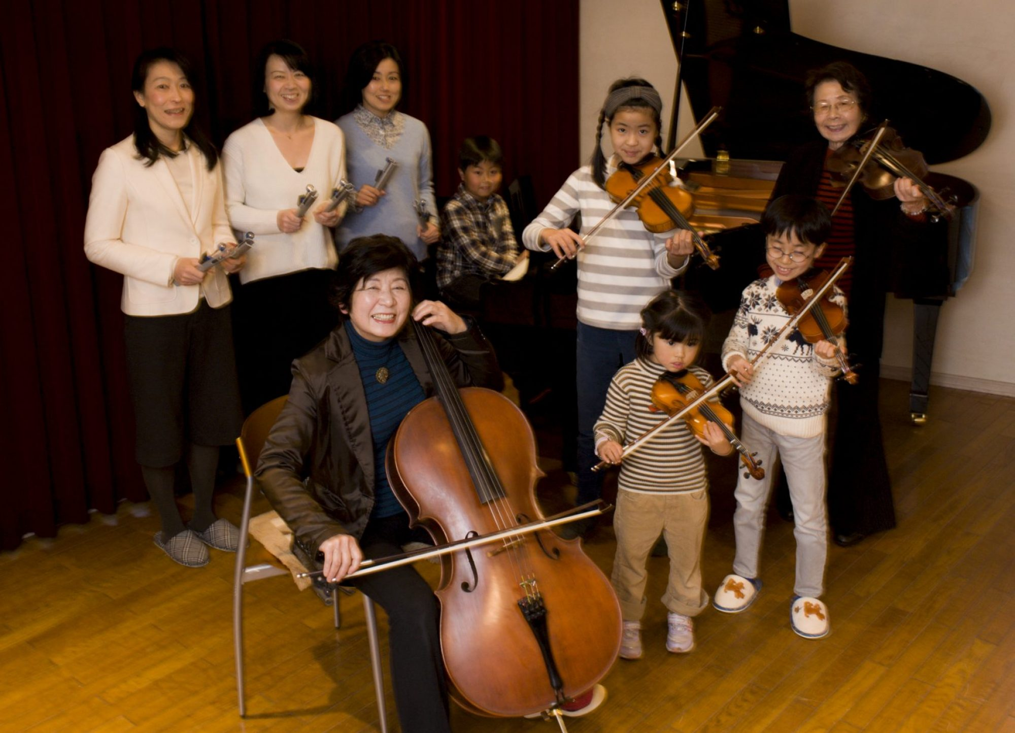 ソノリティー音楽学園